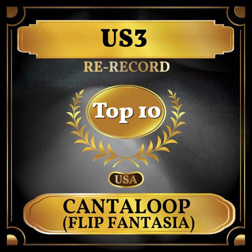Cantaloop (Flip Fantasia) - Billboard Hot 100 - No 9