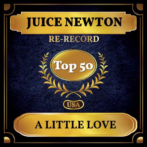 A Little Love - Billboard Hot 100 - No 44