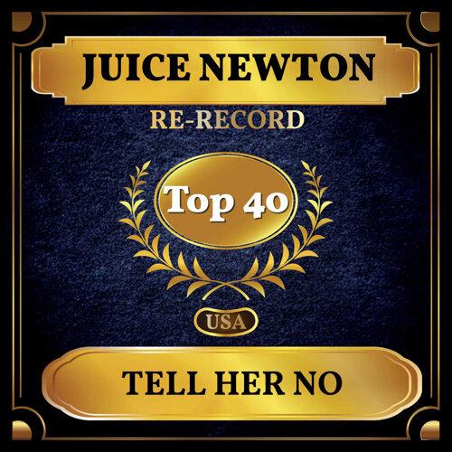 Tell Her No - Billboard Hot 100 - No 27