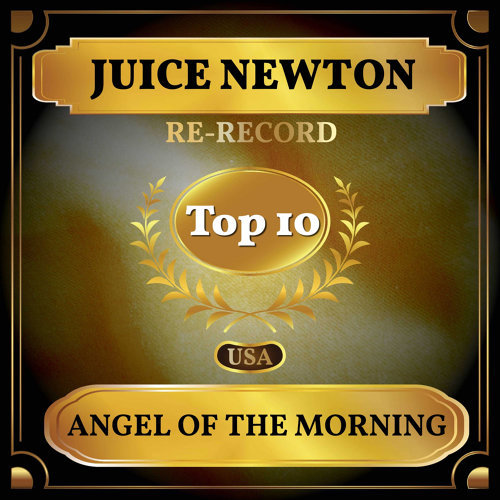 Angel of the Morning - Billboard Hot 100 - No 4