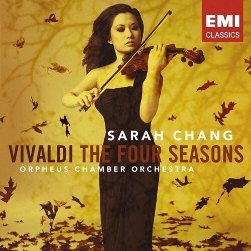 Vivaldi: The Four Seasons.