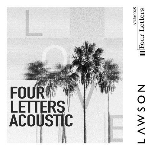 Four Letters - Acoustic