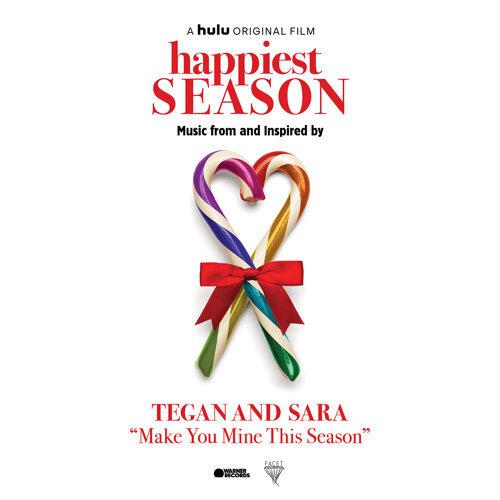 Make You Mine This Season - Happiest Season