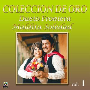 Colección de Oro, Vol. 1: Maldita Soledad