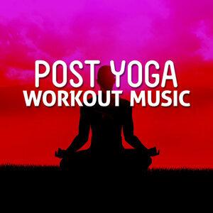 Post Yoga Workout Music