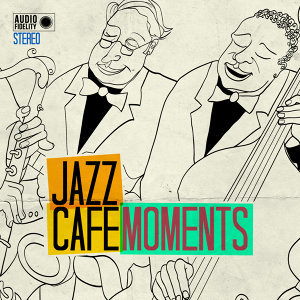 Jazz Cafe Moments