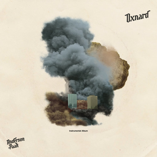 Oxnard - Instrumentals