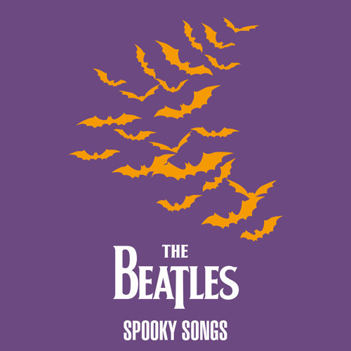 The Beatles - Spooky Songs