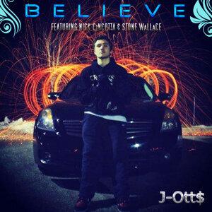 Believe (feat. Nick Cincotta & Stone Wallace)