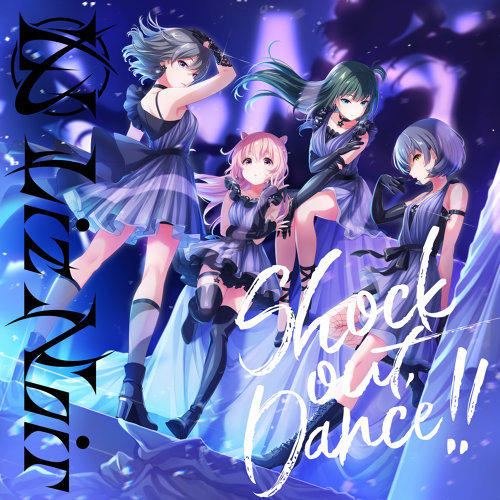 Shock out, Dance!!