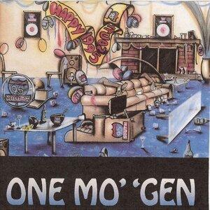 One 'mo 'gen