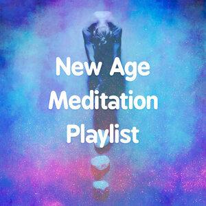 New Age Meditation Playlist