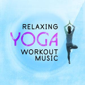 Relaxing Yoga Workout Music
