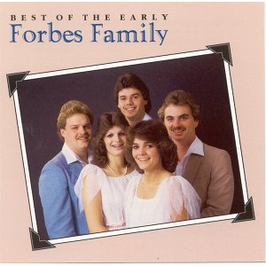 Best of the Early Forbes Family