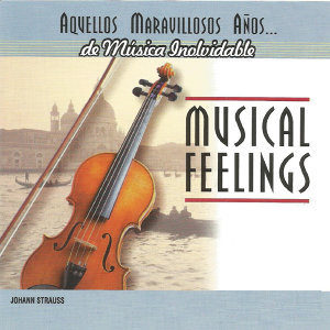 Aquellos Maravillos Años... de Música Inolvidable
