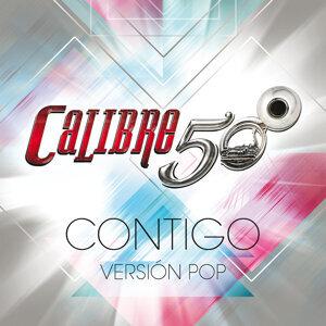 Contigo - Version Pop