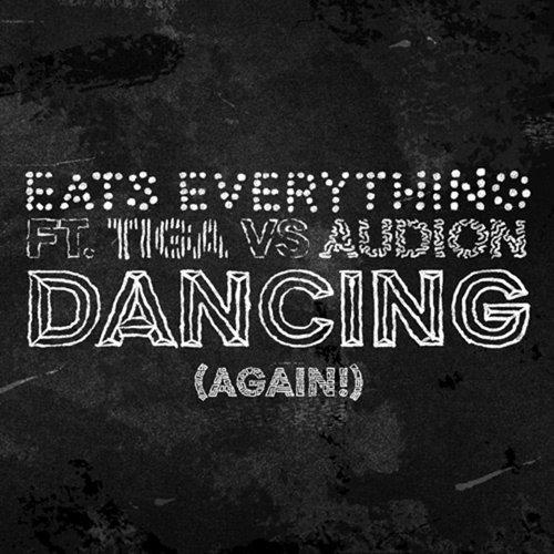 Dancing (Again!) - Radio Edit