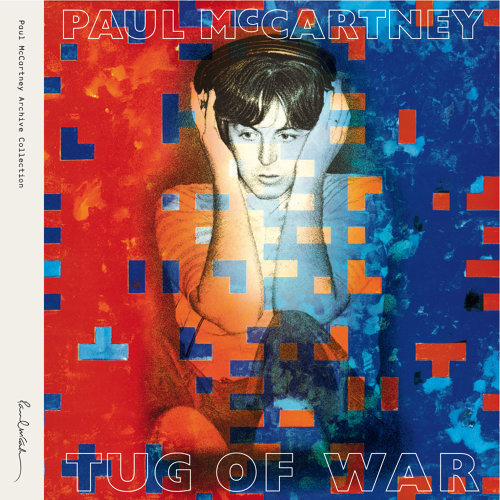Tug Of War - Deluxe Edition