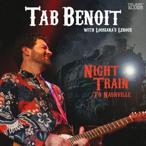 Night Train To Nashville - Live