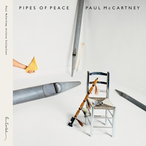 Pipes Of Peace - Deluxe Edition