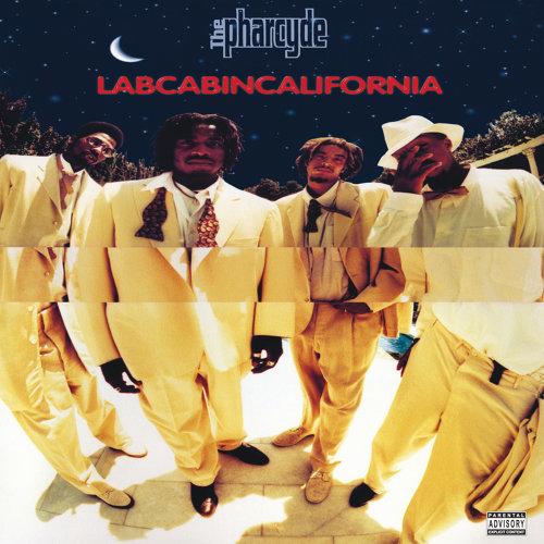 Labcabincalifornia - Deluxe Edition