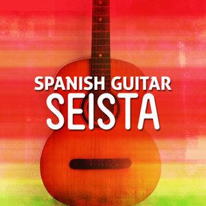 Spanish Guitar Seista