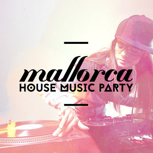 Mallorca House Music Party