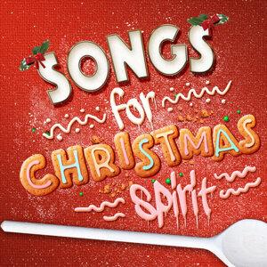 Songs for Christmas Spirit