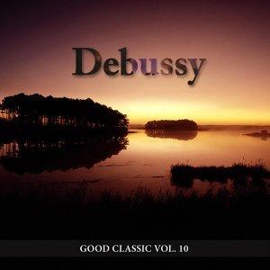 Debussy - Good Classic, Vol. 10