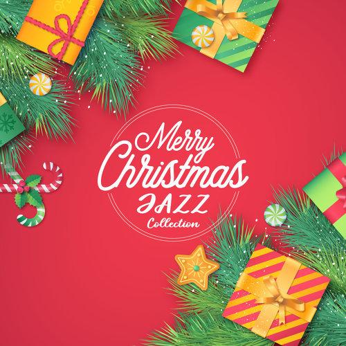聖誕魔法音樂盒:爵士之夜 (MERRY CHRISTMAS JAZZ Collection)