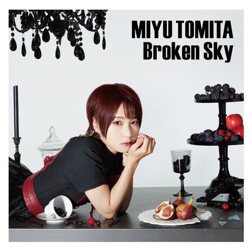 片尾曲:Broken Sky