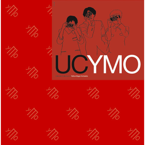 UC YMO [Ultimate Collection of Yellow Magic Orchestra]