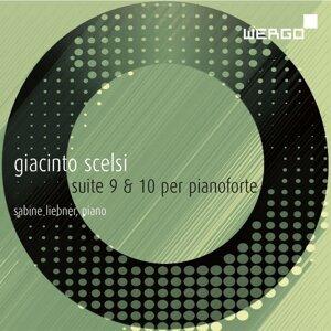 Scelsi: Suite 9 & 10 per pianoforte