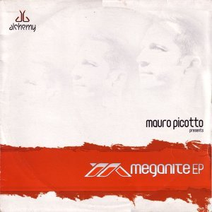 Meganite EP - 2004