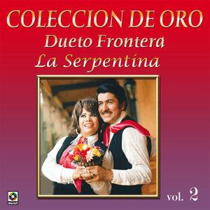 Colección de Oro, Vol. 2: La Serpentina