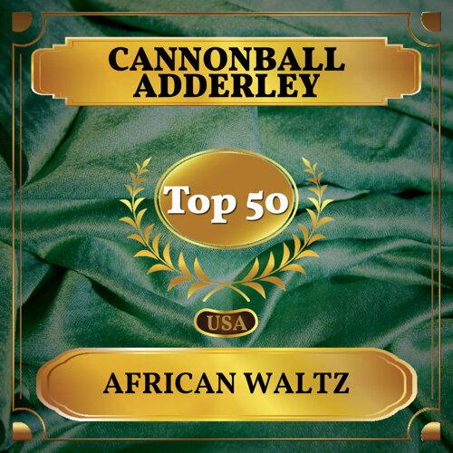 African Waltz - Billboard Hot 100 - No 41