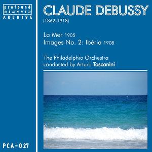 Claude Debussy: La Mer & Ibéria