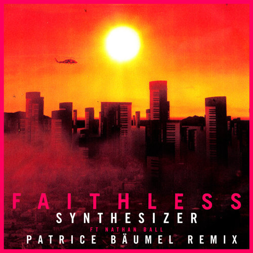Synthesizer (feat. Nathan Ball) [Patrice Bäumel Remix] - Edit
