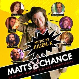 Matt's Chance (Original Motion Picture Soundtrack)