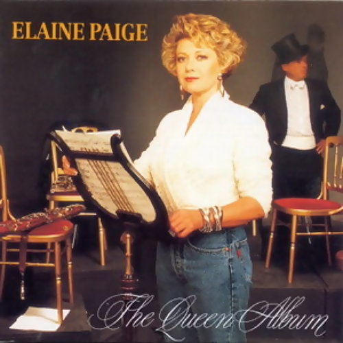 The Queen Album