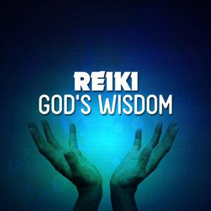 Reiki: God's Wisdom