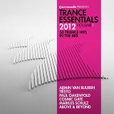 Trance Essentials 2012, Vol. 1