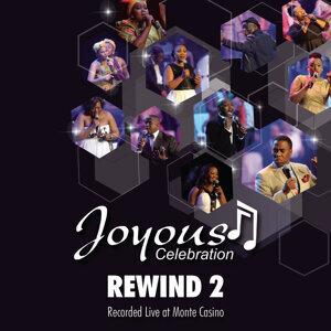 Rewind 2 (Live At Monte Casino) - Live At Monte Casino