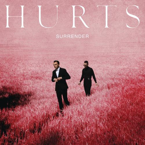 Surrender (Deluxe) (悲傷止步)