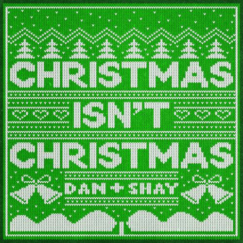 Christmas Isn't Christmas