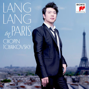 Lang Lang in Paris (郎朗在巴黎)