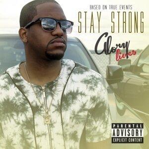 Stay Strong (feat. DeeRose & Nadi Li)