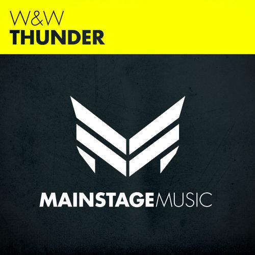 Thunder - Radio Edit