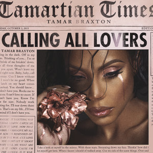 Calling All Lovers (Deluxe) - Deluxe