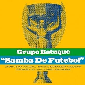Samba de Futebol